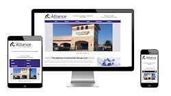 The Alliance Construction Group